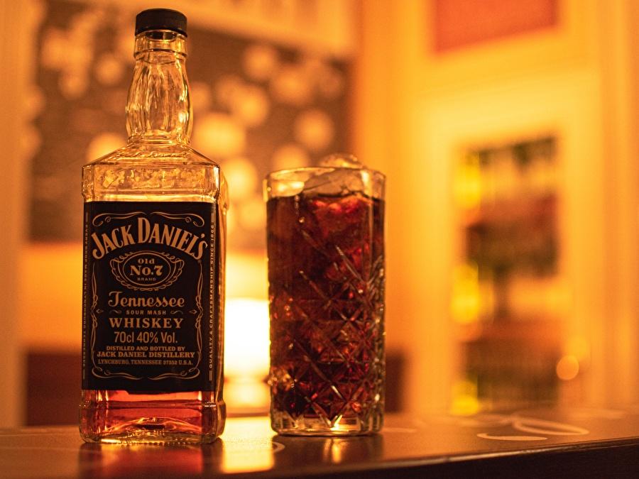 Fidder's Cocktails: Jack Roger's