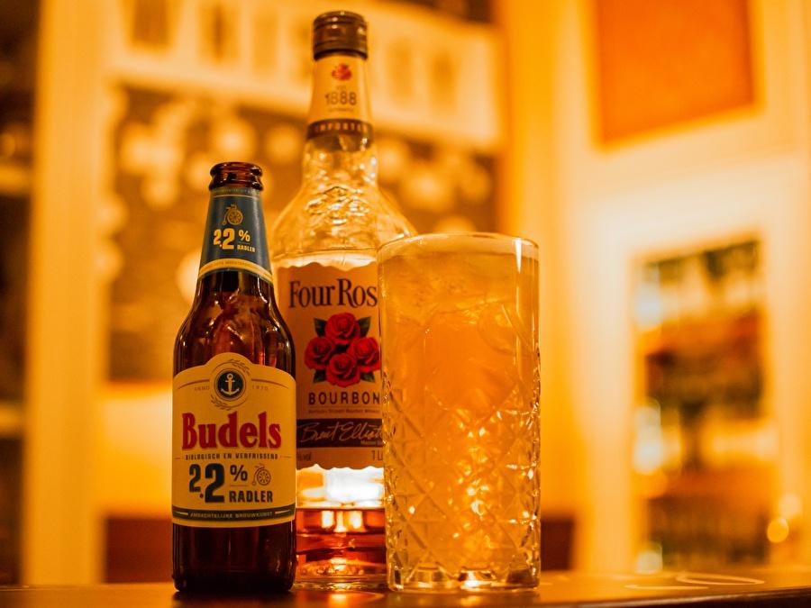 Fidder's Cocktails: Sour for 2