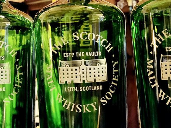 9 oktober 15:00 - Whiskypassion