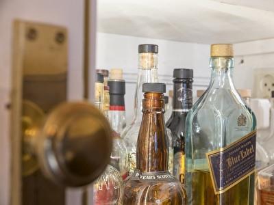 25 September 15:00 - Whiskypassion